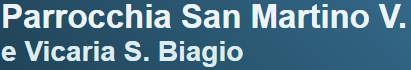 Parrocchia San Martino Orsenigo